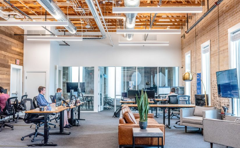 Smart Buildings: Three big questions for the 2020s
